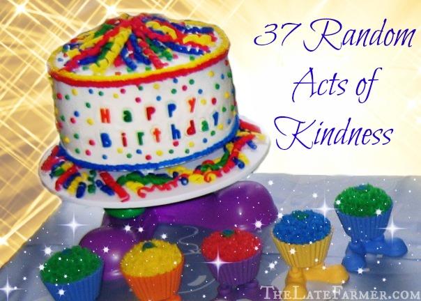 Happy Birthday RAOK