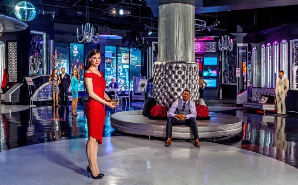 Madame Tussauds – Las Vegas