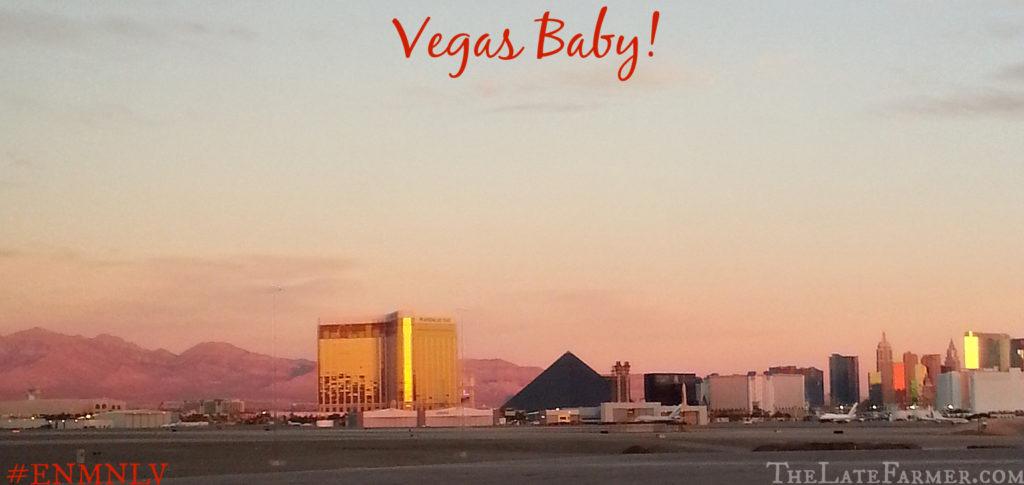 Vegas Baby - TheLateFarmer.com #ENMNLV