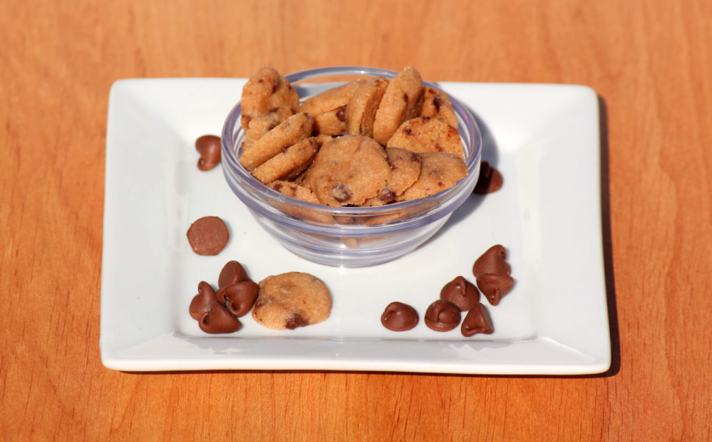 Homemade Cookie Crisp Cereal Recipe