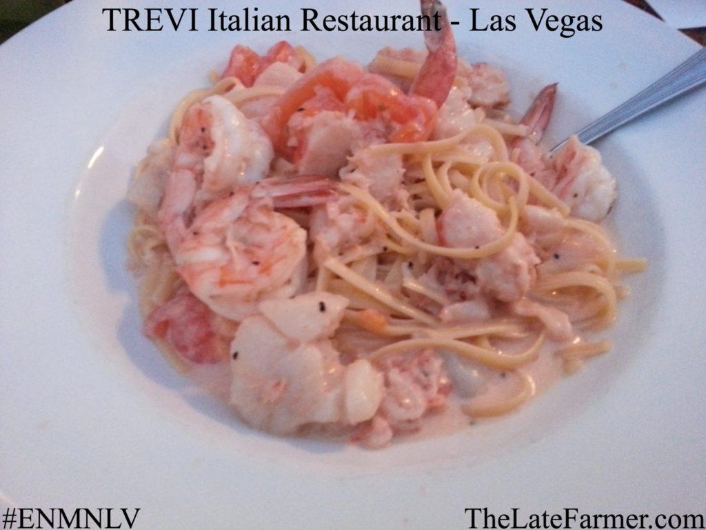 TREVI - Entree - TheLateFarmer.com