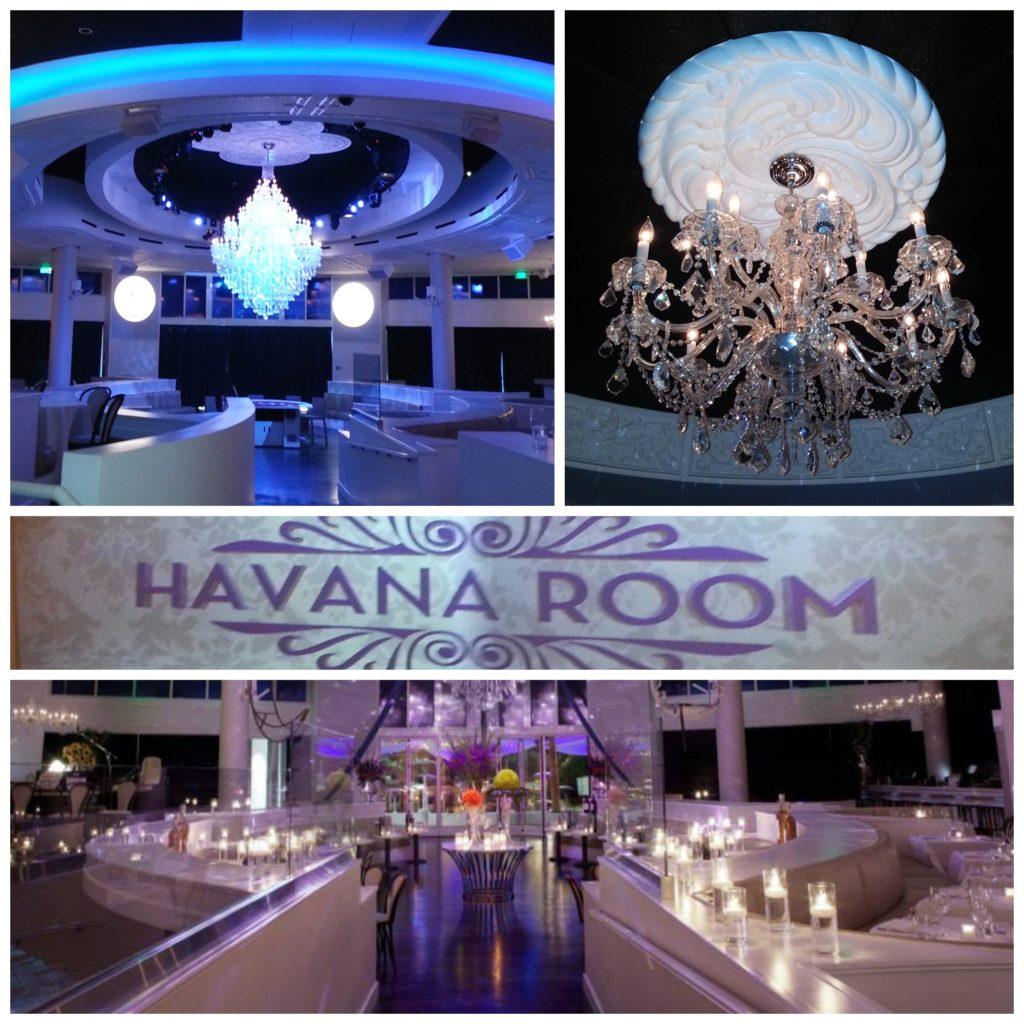 Tropicana Las Vegas - Havana Room - TheLateFarmer.com