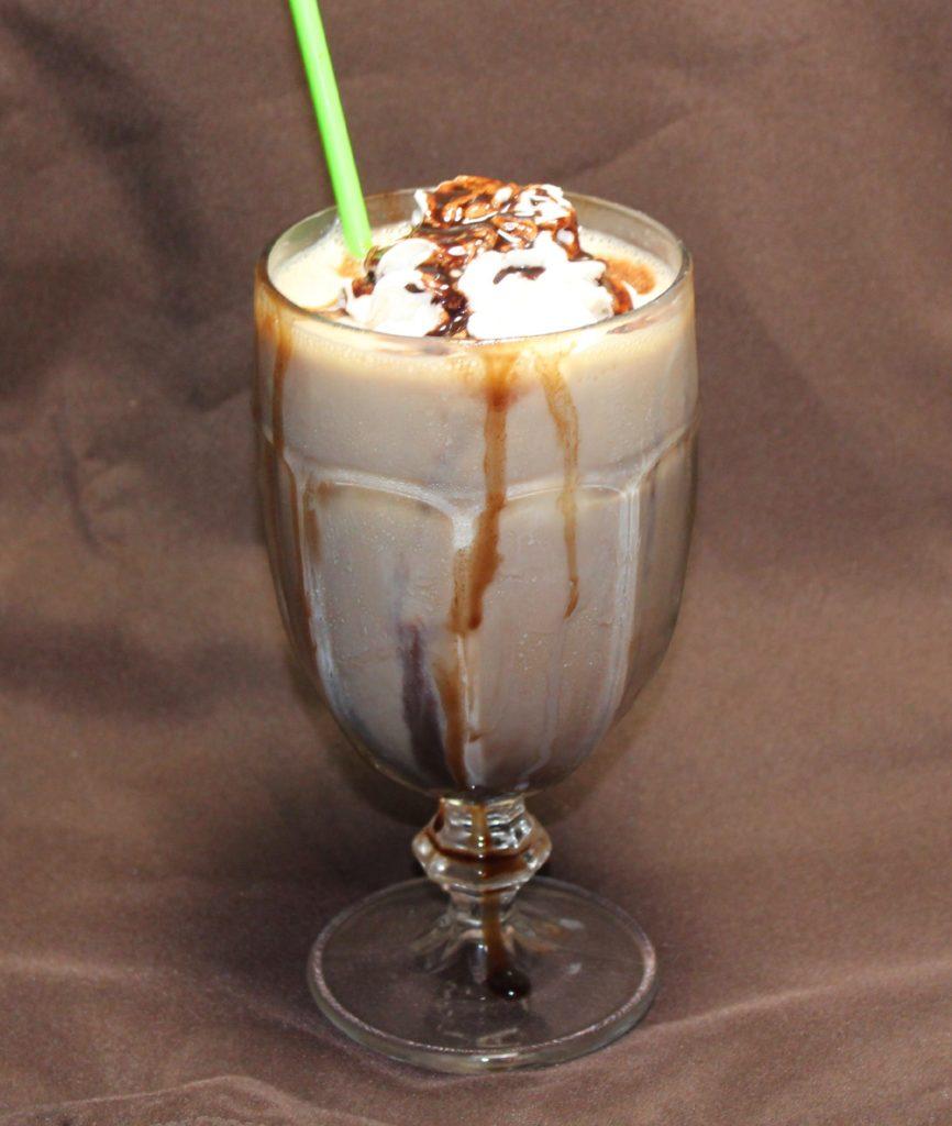 Mudslide Milkshake Recipe